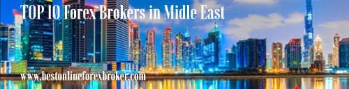 forex broker middle east
